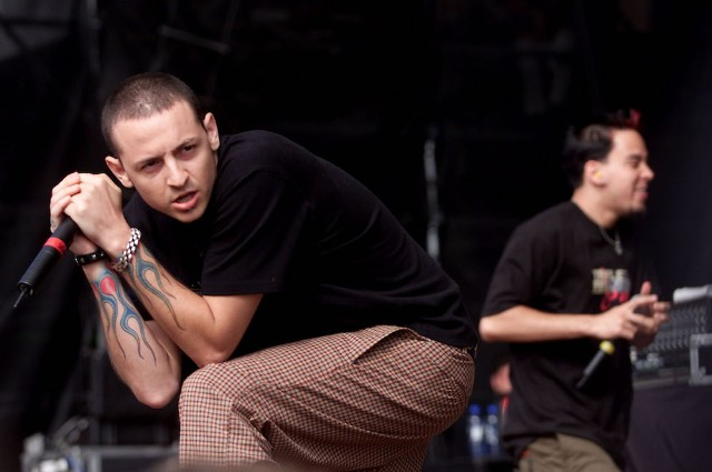 Linkin Park's Hybrid Theory Was Perfectly Calibrated to