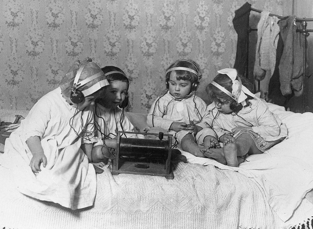 Bedtime Radio