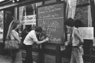 Remembering New York City's 1977 Blackout: The Talking Heads Were BBQing and Grandmaster Caz Looted a DJ Mixer
