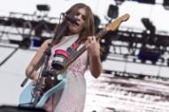 Best Coast Announces North American Tour