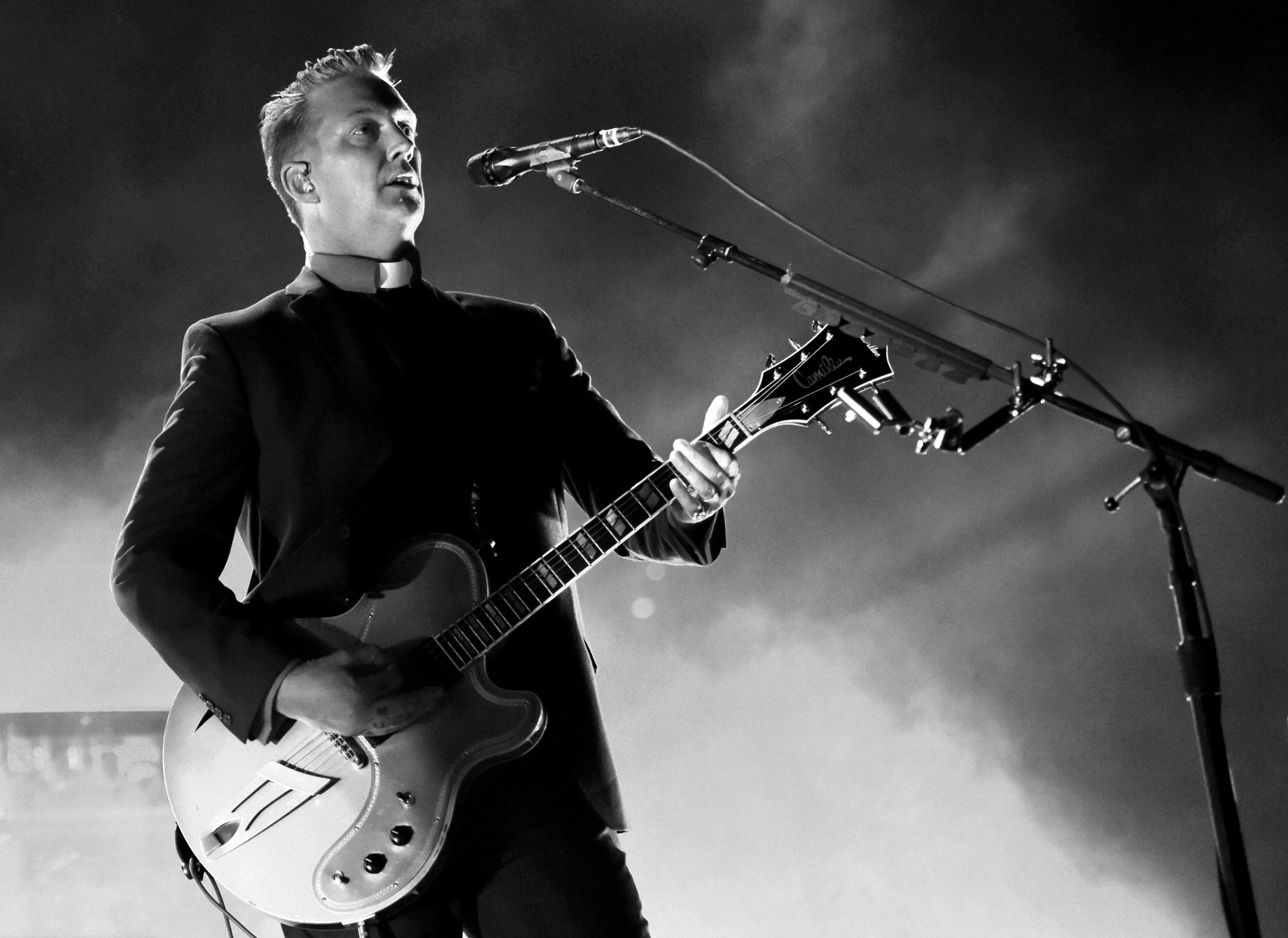 Queens Of The Stone Age Albums Ranked