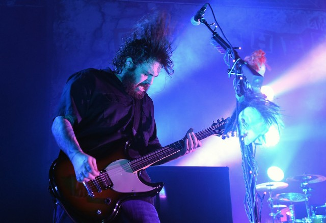 Papa Roach And Seether In Concert At The Joint At The Hard Rock
