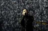 Stream Nine Inch Nails&#8217; <i>Add Violence</i>