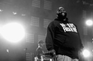 Watch The Atlanta City Council Honor Killer Mike