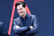 Jack White Is Busy Recording Music for His Next Solo Album