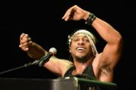 D'Angelo Hints at New Album, Announces Verzuz Battle With 'Friends'