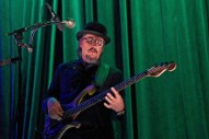 Primus Announce New Album <i>The Desaturating Seven</i>, Release &#8220;The Seven&#8221;