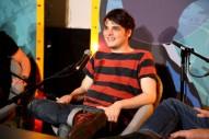 Live Action Version of Gerard Way&#8217;s <i>Umbrella Academy</i> Graphic Novel Coming to Netflix