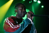 Bloc Party's Kele Okereke Announces New Album <i>Fatherland</i>, Releases &#8220;Streets Been Talkin'&#8221;