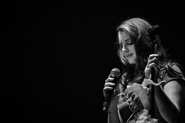 Lana Del Rey Freak Music Video Premiere Event Presented By Vevo