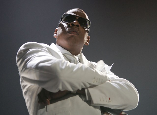 Jay z albums ranked spin the best of both worlds tour with jay z and r kelly malvernweather Choice Image