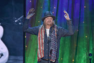 Kid Rock Just Released an Incomprehensible Statement About His Supposed Senate Run