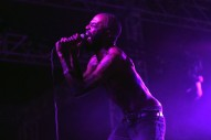 Death Grips and Ministry to Co-Headline Fall Tour