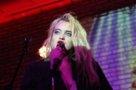 "Sky Ferreira on New Album: ""I Am Planning on Making Something and Putting Out Something Soon"""