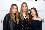 "Haim – ""Bad Liar"" (Selena Gomez Cover)"