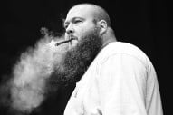 "Action Bronson – ""Chairman's Intent"""