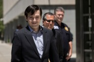 New Book Explains How Martin Shkreli Ended Up Buying That Rare Wu-Tang Clan Album
