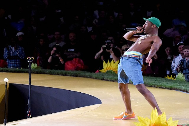 Made LA: Tyler, The Creator Show