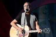 "Yusuf/Cat Stevens – ""See What Love Did To Me"""