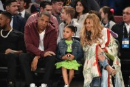 Blue Ivy Raps on a Bonus Track From JAY-Z&#8217;s <i>4:44</i>