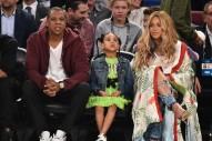 Beyoncé Posts First Photo of Twins Sir and Rumi