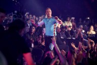 """Coldplay – """"A L I E N S"""""""