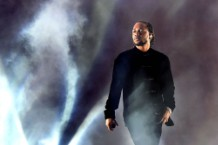 Coachella Valley Music And Arts Festival - Weekend 2 - Day 3
