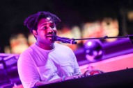 2017 Mercury Prize Nominees: Sampha, The xx, Alt-J, Stormzy, and More