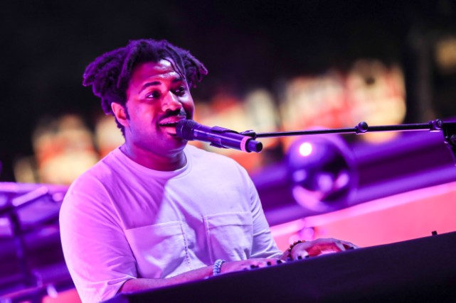 Spotify Beach Party At Cannes Lions With Performances By Solange And Sampha