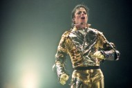 An Album of Unreleased Michael Jackson Songs Is Being Sold [UPDATED]