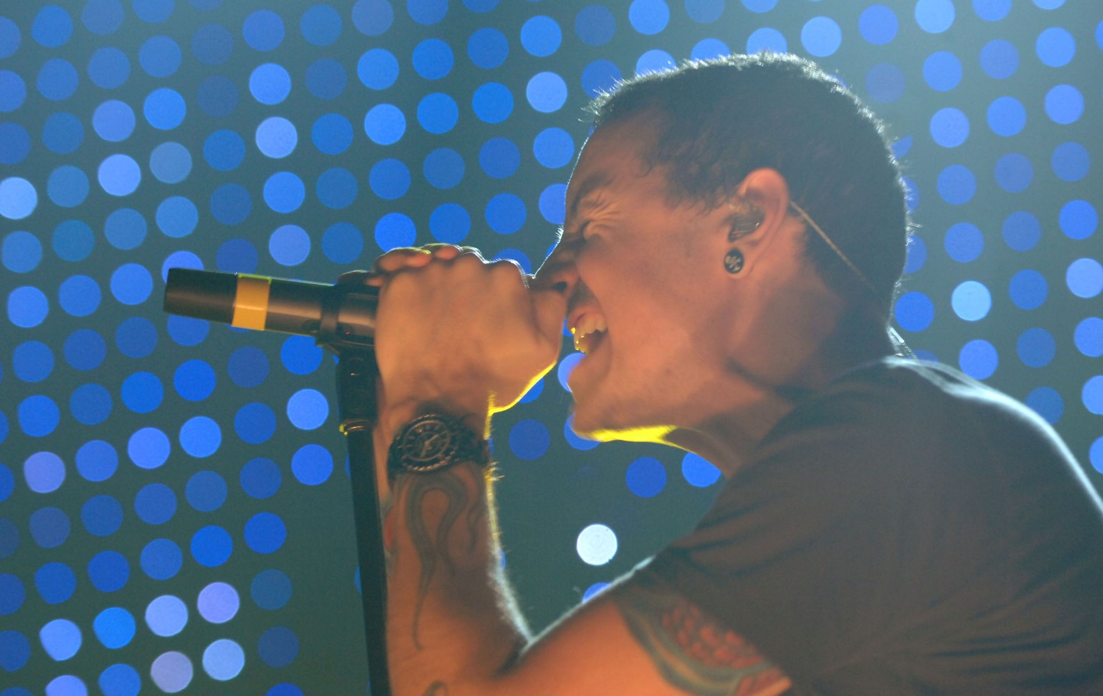 Remembering Chester Bennington's Most Important Music