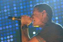 Linkin Park Live At Webster Hall