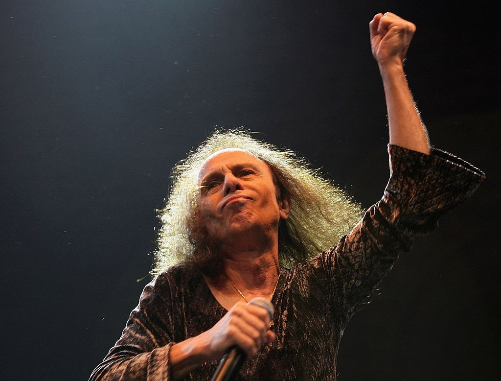 Remembering Metal Great Ronnie James Dio | SPIN