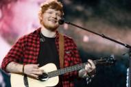 Ed Sheeran Quits Twitter Because of Mean Internet Trolls