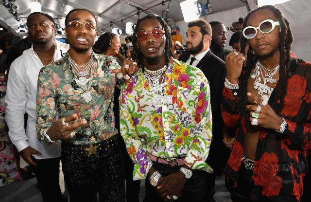 Migos Removed From Delta Flight, Manager Claims Racial Profiling