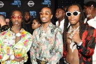 Emory University Student Council Lost $37,500 in an Elaborate Migos Booking Scam