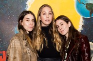 Stream Haim&#8217;s New Album <i>Something to Tell You</i>