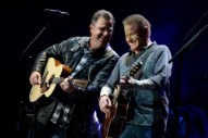 Watch The Eagles Play First Show Without Glenn Frey At Classic West Festival