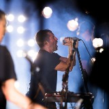 Trent Reznor Explains What Sucks About Nine Inch Nails' Festival Set Times