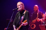 Rounder Records Announces Gregg Allman&#8217;s Final Album <i>Southern Blood</i>, Releases First Song