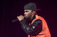 R. Kelly Denies Report Alleging He Runs an Abusive Sex Cult