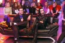 MTV TRL: Marilyn Manson