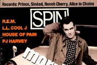 Revisit Our November 1992 Morrissey <i>Your Arsenal</i> Cover Story: The Sorrow and the Pity