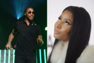 "Future – ""You Da Baddest"" ft. Nicki Minaj"