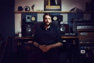 "Oneohtrix Point Never – ""Leaving the Park"""