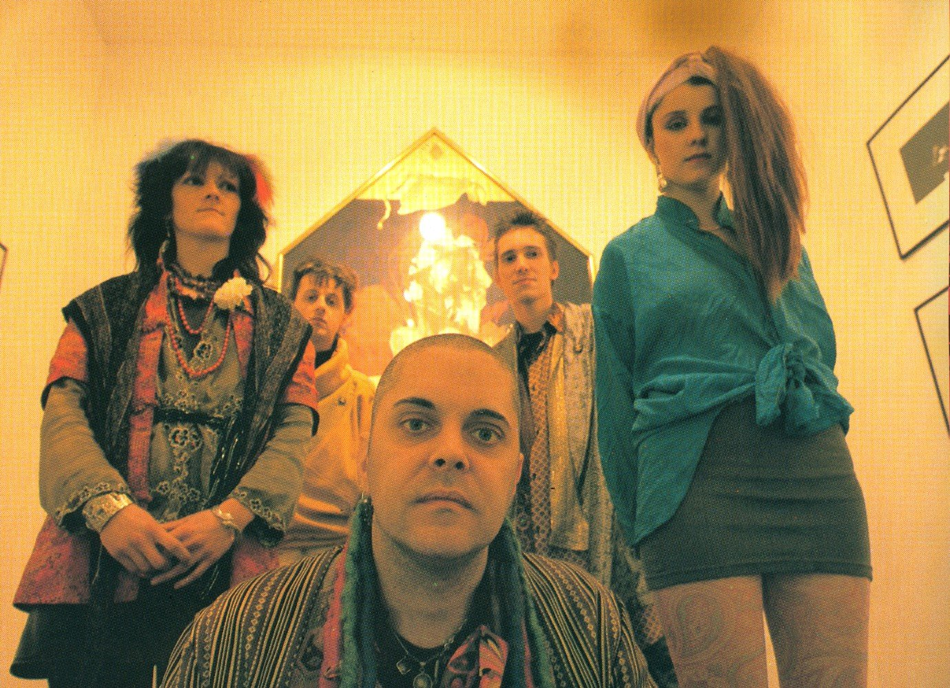 Genesis P-Orridge Talks Psychic TV, Brian Jones, How New York Has Changed, and More