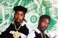 Watch Eric B. &#038; Rakim Reunite At The Apollo For <em>Paid In Full</em>'s 30th Anniversary