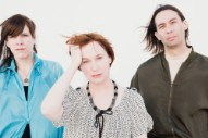 "Rainer Maria – ""Suicides and Lazy Eyes"""
