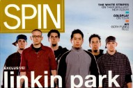 Revisit Our May 2003 Linkin Park Cover Story: How to Succeed in Rock n' Roll by Really, Really, Really Trying