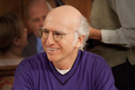 <i>Curb Your Enthusiasm</i> Season 9 Finally Has a Premiere Date